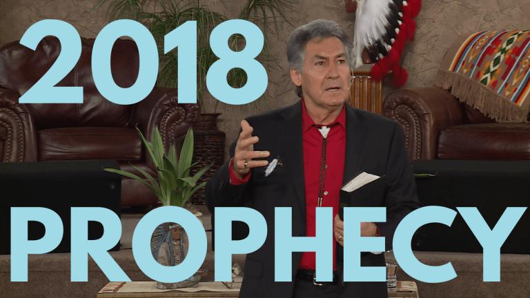 2018 Prophecy - Mel Bond