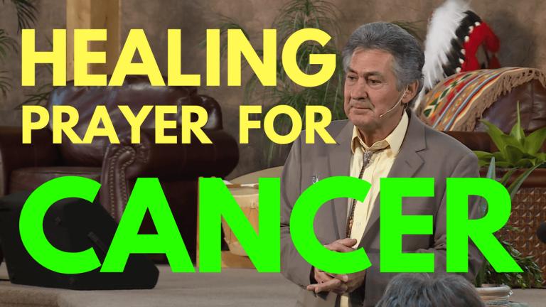 Healing Prayer For Cancer - Mel Bond