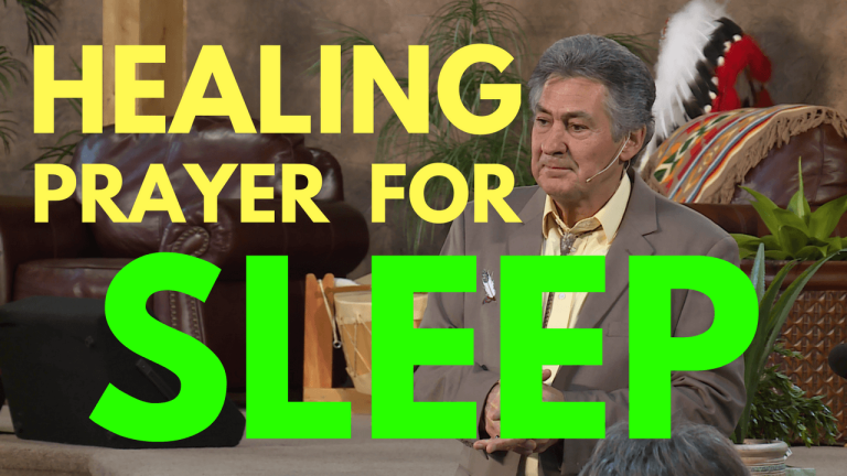 Healing Prayers For Sleep - Mel Bond