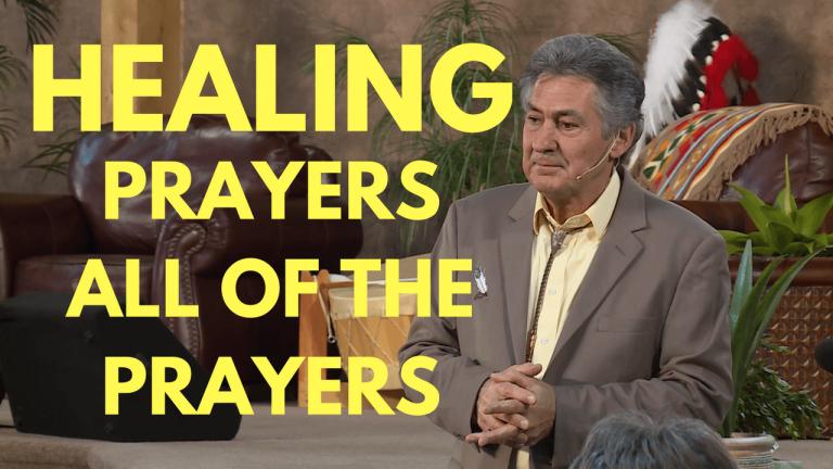 Healing Prayers Videos By Mel Bond