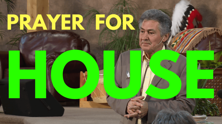 Prayer For House - Mel Bond.