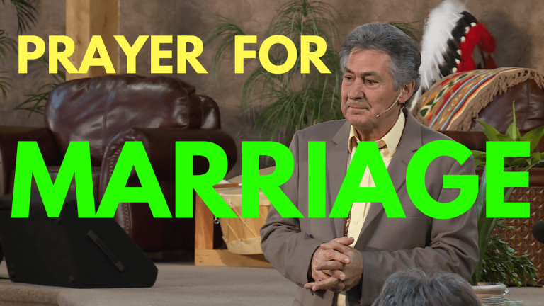 Prayer For Marriage - Mel Bond.