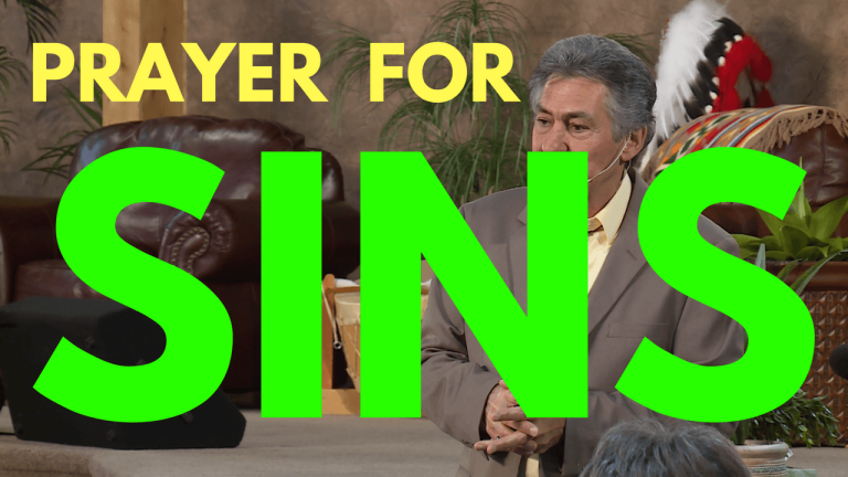 Prayer For Sins - Mel Bond.