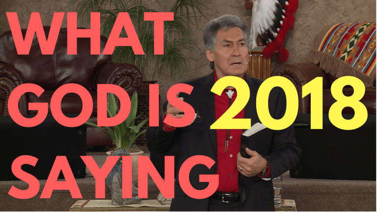 What God Is Saying 2018 Prophecy - Mel Bond.