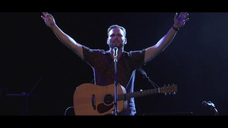 Be Enthroned - Jeremy Riddle