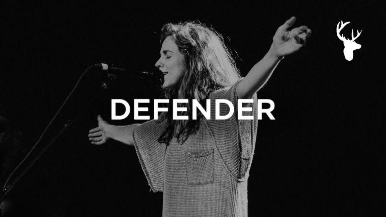 Defender - Steffany Gretzinger - Bethel Music Worship