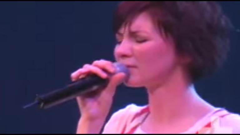 How He Loves Us - Kim Walker-Smith - Jesus Culture - Official Christian Music Video