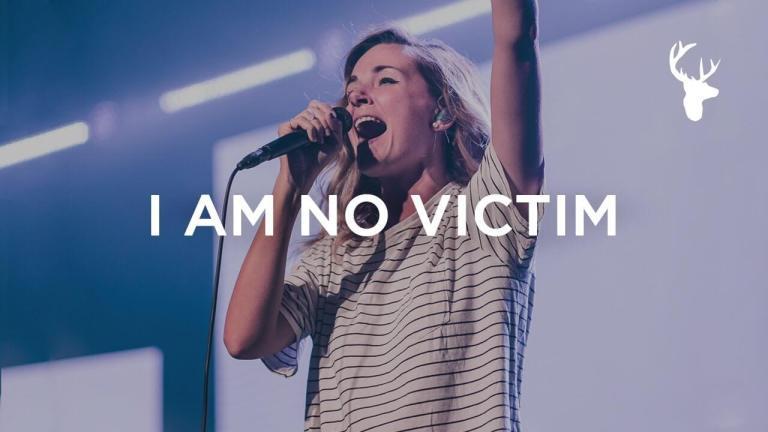 I Am No Victim - Kristene Dimarco