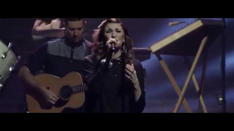 In Awe Of You - Unstoppable Love - Jesus Culture - Kim Walker-Smith