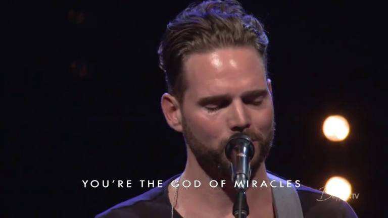 Miracles - Jeremy Riddle & Steffany Gretzinger - Bethel Music
