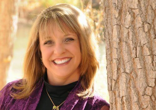 Rebecca Greenwood