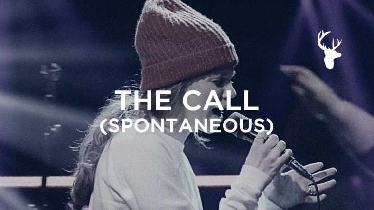 The Call (Spontaneous) - Steffany Gretzinger & Lindy Conant - Bethel Worship