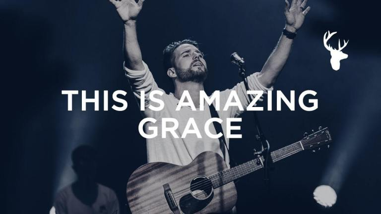 This Is Amazing Grace (Live) - Jeremy Riddle - Bethel Worship