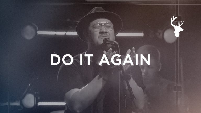 Do It Again - Morgan Faleolo - Bethel Music Worship
